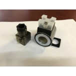 Electrical valve side / coil 110V NG6